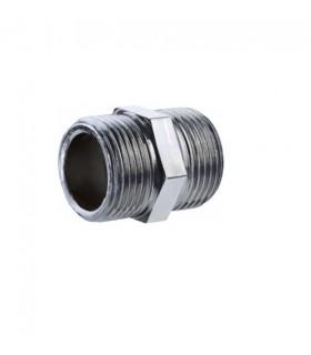 nipples-idraulico-vite-doppia-in-acciaio-zincato